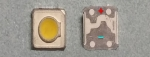 Светодиоды подсветки матрицы Samsung led 3535 (3537) 3V 350mA 1W smd