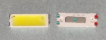 Светодиоды подсветки матрицы Seoul led 7020 6V 150mA 1W smd