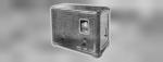 ЭЧС (ЭЧС-1) - сетевой ламповый радиоприёмник