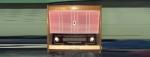 Мелодия-64 - сетевая ламповая радиола