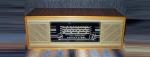 Рекорд-66А - сетевой ламповый радиоприёмник