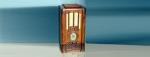 СВД-М - сетевой ламповый радиоприёмник