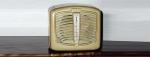 T-834 - сетевой ламповый радиоприёмник