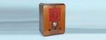 ТЭСД-2 - сетевой ламповый радиоприёмник