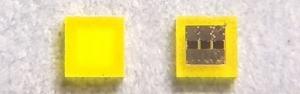 Светодиоды подсветки матрицы Lextar led 1616 3V 700mA 3W smd