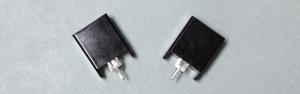 MZ72B-18ROM - позистор 3 ноги 18 Ом петли размагничивания телевизора