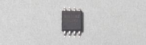 W25Q32BVSIG - Flash память