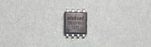 W25Q32FVSIG - Flash память