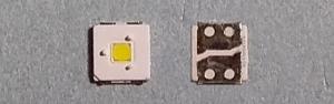 Светодиоды подсветки матрицы Lumens (Samsung) led 3535 3V 750mA 2,4W smd