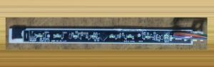 SL80 Ver1.6 плата управления LG 37SL8000-ZB