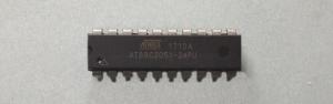 AT89C2051-24PU (AT89C2051-24SU, AT89C2051) - микроконтроллер