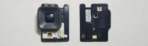 BN96-35345B - плата управления и контроля, джойстик SAMSUNG UE48J6590AU