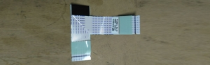 BN96-35462Y PANEL - шлейф LVDS для SAMSUNG UE32J5200AK