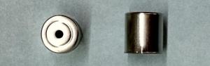 Колпачок магнетрона микроволновки LG (СВЧ печи)