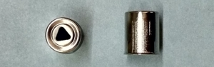Колпачок магнетрона Panasonic для микроволновой СВЧ печи (микроволновки)
