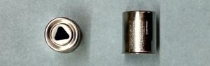 Колпачок магнетрона микроволновки Panasonic (СВЧ печи)