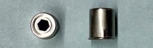 Колпачок магнетрона микроволновки Samsung (СВЧ печи)