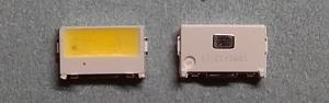 Светодиоды подсветки матрицы Edge (Samsung) led 5030 3V smd