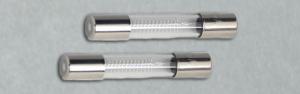 Высоковольтный предохранитель магнетрона микроволновки 800мА 5кВ 6x40мм (СВЧ печи)