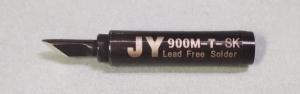 Жало паяльника JY 900M-T-SK (узкий нож)
