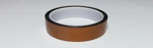 Термоскотч BGA (термостойкий скотч) односторонний 20мм 33м 300°С