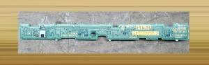 Плата управления (индикация, фотоприёмник) для SONY KLV-32NX400