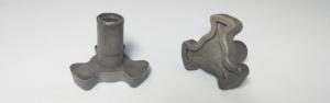 Куплер, насадка, муфта, втулка вращения тарелки для микроволновки Gorenje (H=28mm)