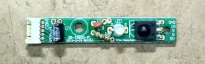 5B-18B(S)-IR (REV:2.0) Фотоприемник и индикатор для SATURN TV LED40FHD500U
