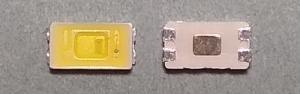 Светодиоды подсветки матрицы Lextar led 5630 3V 150mA 0,5W smd