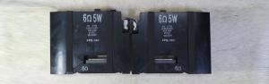 EAB63650201, EAB63650202 (6 Ом 5 Вт) - динамики LG 32LF592U-ZA