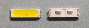 Светодиоды подсветки матрицы LG Innotek led 7020 3V 160mA 0,5W smd