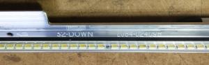 SLED 2010SVS32_50 (LJ64-02409B) - планка led подсветки SAMSUNG UE32C4000PW