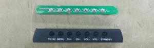 K32A01L021 Модуль локального управления для SATURN TV LED40KF