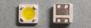 Светодиоды подсветки матрицы Lumens led 3535 (3537) 3V 350mA 1W smd