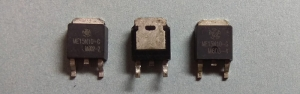 ME15N10-G (15N10) MOSFET 100V 15A N-Channel