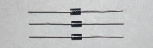 RL207 2A 1000V DO-15 - диод