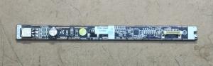 BN96-13046D (BN41-01366A) - Блок управления (локалка, индикация, фотоприёмник) для SAMSUNG LE26C450E1W