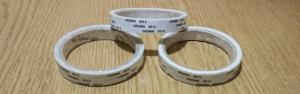Термоскотч (теплопроводный скотч) двухсторонний 15мм 1-10м