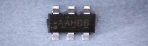 SG6848T (AAHB) - ШИМ-контроллер