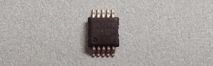 SN51DP, SN510P (SSOP-10) - драйвер управления led-подсветкой