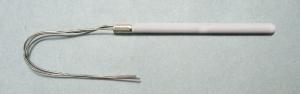 Нагревательный керамический элемент паяльника (60Вт 220В) с двумя выводами