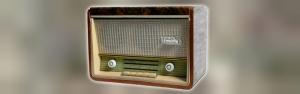 Минск-61 - сетевая ламповая радиола