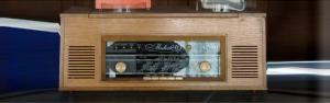 Минск-63 - сетевая ламповая радиола